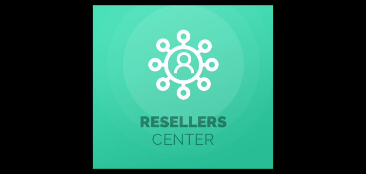 Item cover for download Resellers Center For WHMCS
